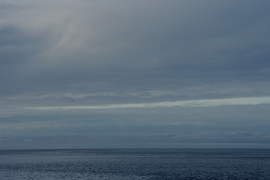 Kotzebue Sound, September 2008